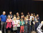 championnat départemental jeunes du jeu d'échecs 2018